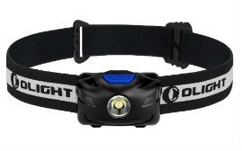 Lanterna Olight H05s Active IR